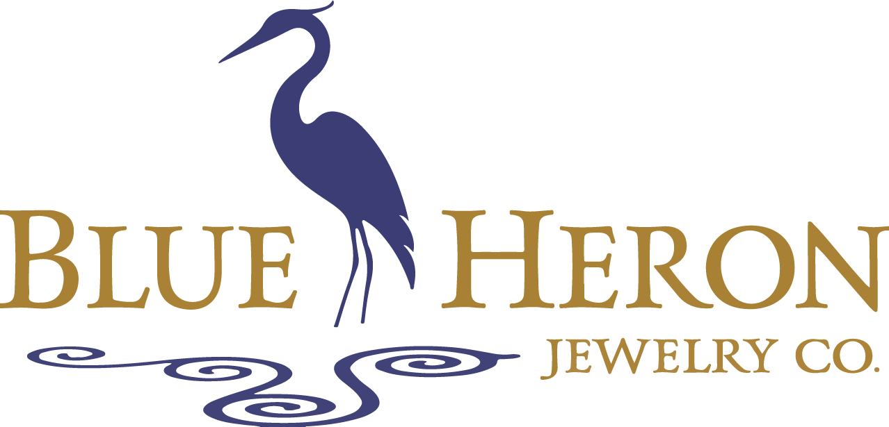 Blue Heron Jewelry